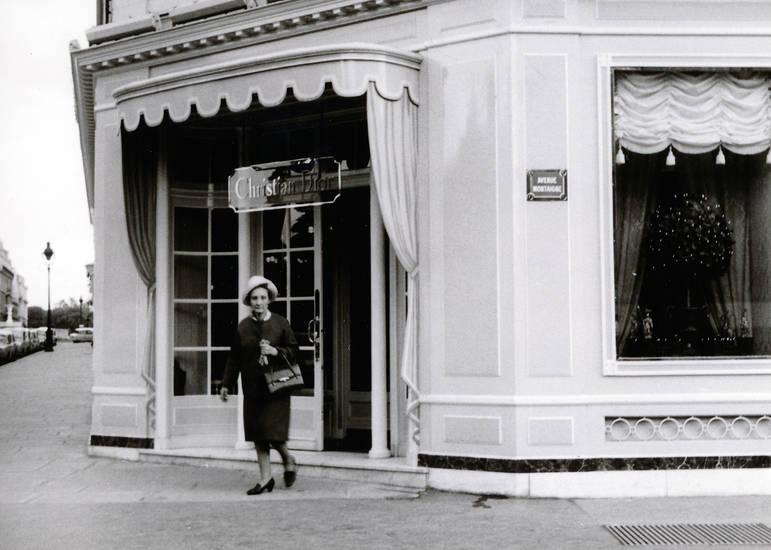 Christian Dior, dior, geschäft, haute-coture, laden, Prêt-à-porter, unternehmen
