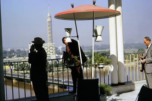Fernsehturm Kairo