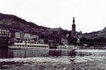 Ufer in Cochem