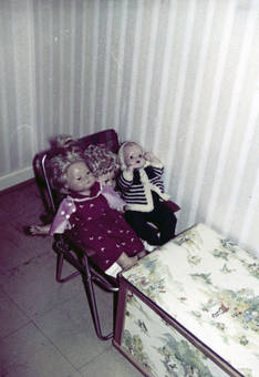 Puppengruppe