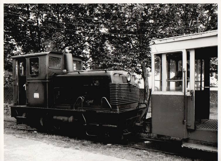 belgien, bergbahn, Blegny, Diesellok, Eisenbahn, Kleinbahn, museumsbahn, Schmalspurbahn, zug