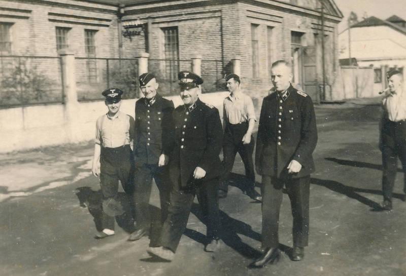 2.Weltkrieg, Reichsbahn, Russland, Uniform, zweiter weltkrieg