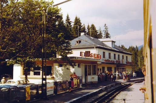 Station Eibsee