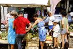 Marktszene