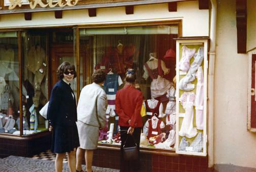Kinderkleidung in Linz