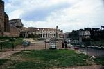Beim Kolosseum