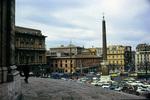 Parken am Obelisk