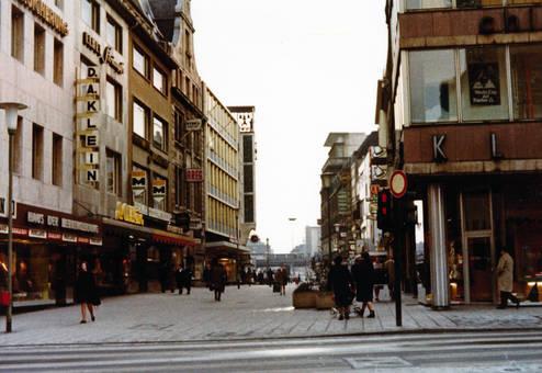 Essener Innenstadt