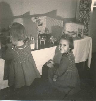 Am Puppenhaus