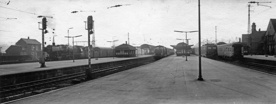 Wuppertal Bahnhof