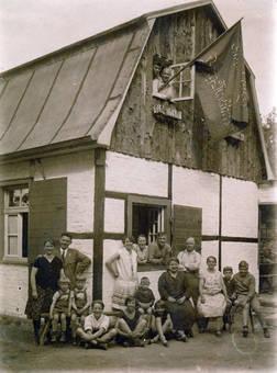 Haus in Bergisch Neukirchen