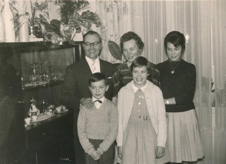 familie, Familienfeier, feier, Geschwister, Goldene Hochzeit, Mutter, vater