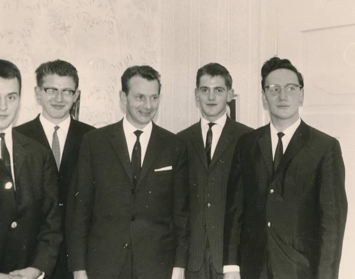 anzug, Besuch, feier, freundschaft, Gast, jugend, Kaiserslautern, Oberbürgermeister, Theo Vondano