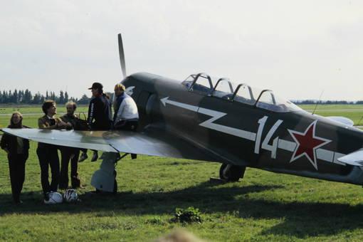 Sturzkampfflugzeug