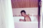 Zeit für ein Bad