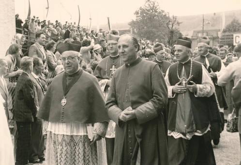 Geistliche in Trier