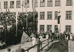Prozession in Trier