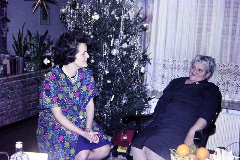 christbaum, Kittel, Lametta, Tannenbaum, Weihnachten, Weihnachtsbaum, wohnzimmer