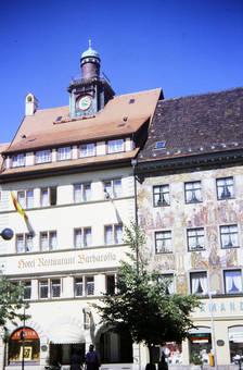 Hotel Restaurant Barbarossa