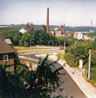 August-Bebel-Straße