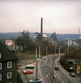 Hattingen - 1982