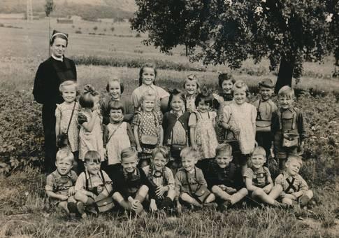 Kindergartenausflug