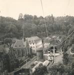 Sesselbahn Ehrenbreitstein
