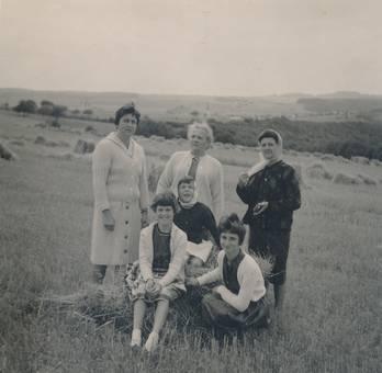 Frauen vom Lande