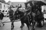 Ausflug zu Pferd
