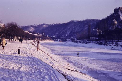 Winteridylle Lahn