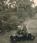 Unser erster Wagen
