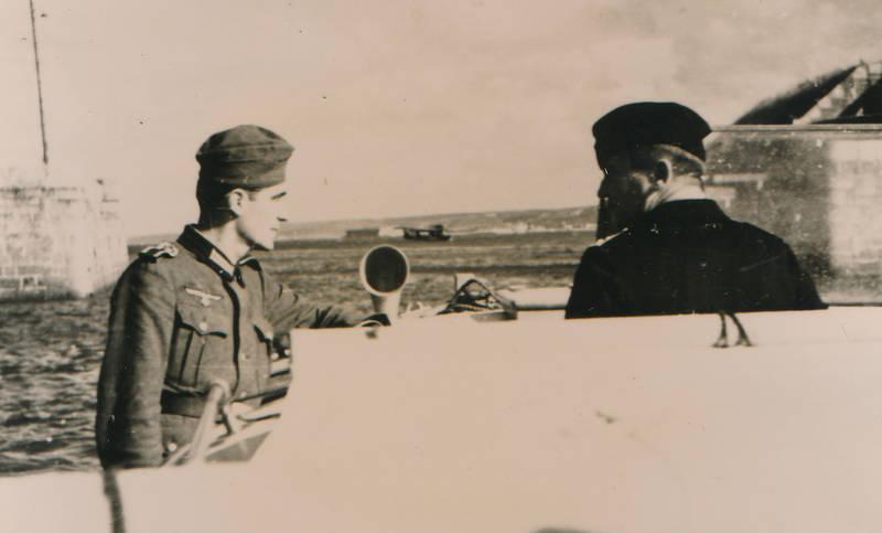 Frankreich, schiff, soldat, Uniform, Wehrmacht