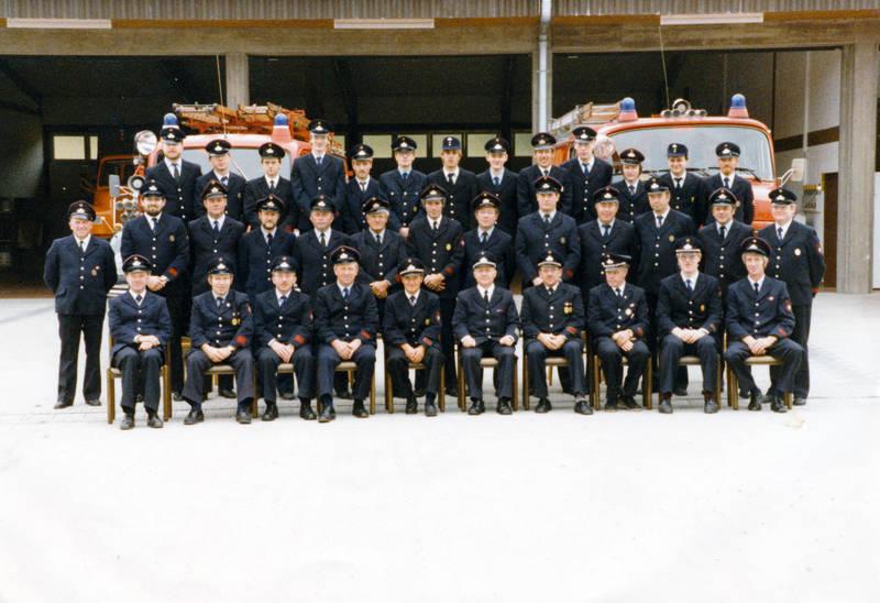 Belegschaft, Feuerwehr, feuerwehrauto, Feuerwehrmann, Stuhl