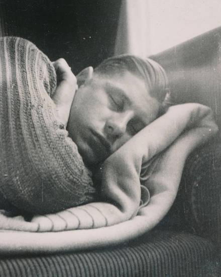 liegen, ruhen, schlafen, schlummern, sofa