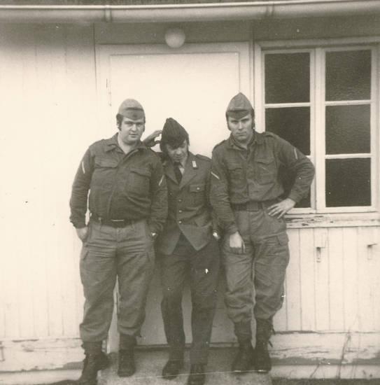 Bundeswehr, soldat, Uniform