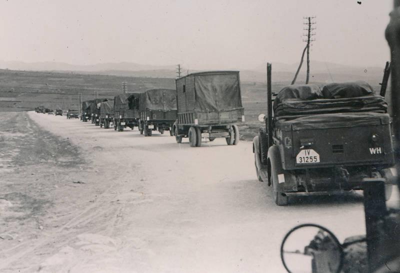 2.Weltkrieg, auto, Eisenbahnbetriebstruppe, KFZ, Kübelwagen, Militärfahrzeug, PKW, Wehrmacht, zweiter weltkrieg
