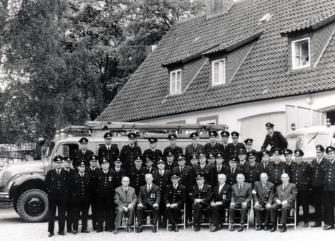 Freiw. Feuerwehr Beverungen