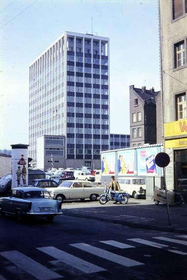 auto, bundesarchiv, KFZ, Koblenz, Litfaßsäule, PKW, plakat, Reklame, werbung, wöllershof