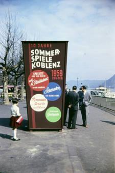 Sommerspiele Koblenz