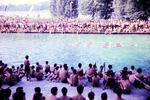 Sychronschwimmen