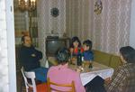Bei Tisch