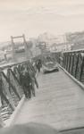 Brücke in Belgrad