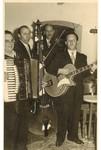 Willi und seine Gitarre