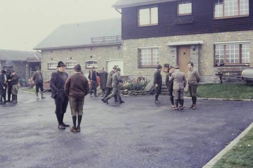 Jägerversammlung
