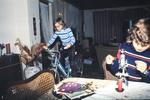 Fahrrad & Mikroskop