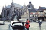 Kirche in Belgien