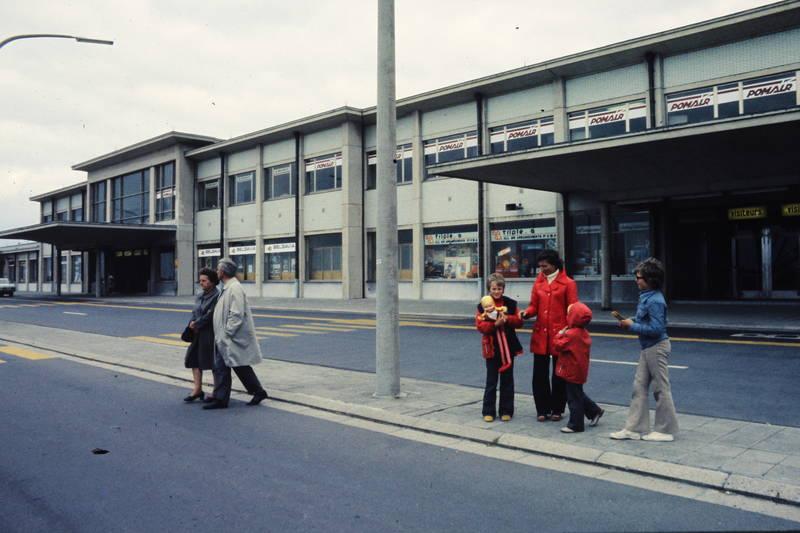 belgavia, belgien, Flughafen, Kindheit, straße, visiteurs