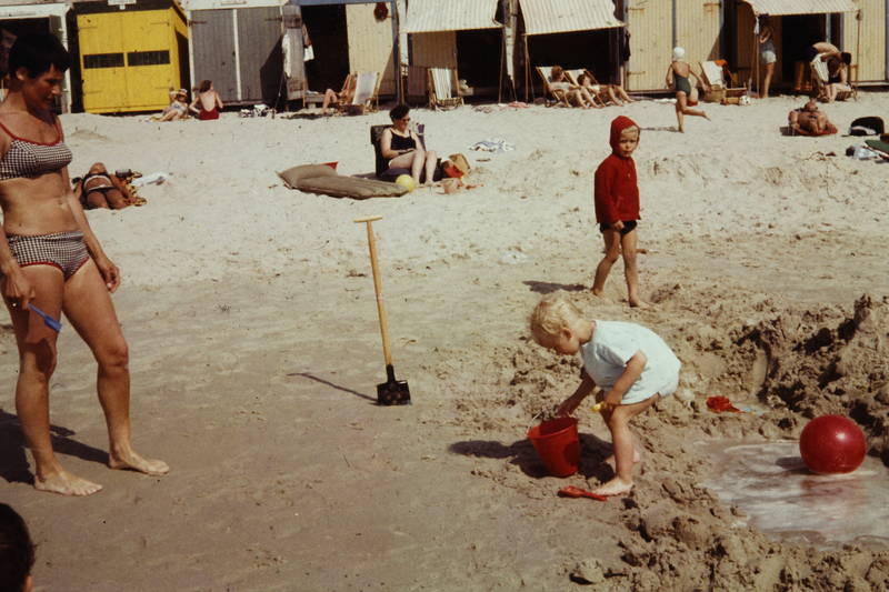 Eimer, Graben, Kindheit, sand, schaufel, Sonne, Sonnenschein, urlaub