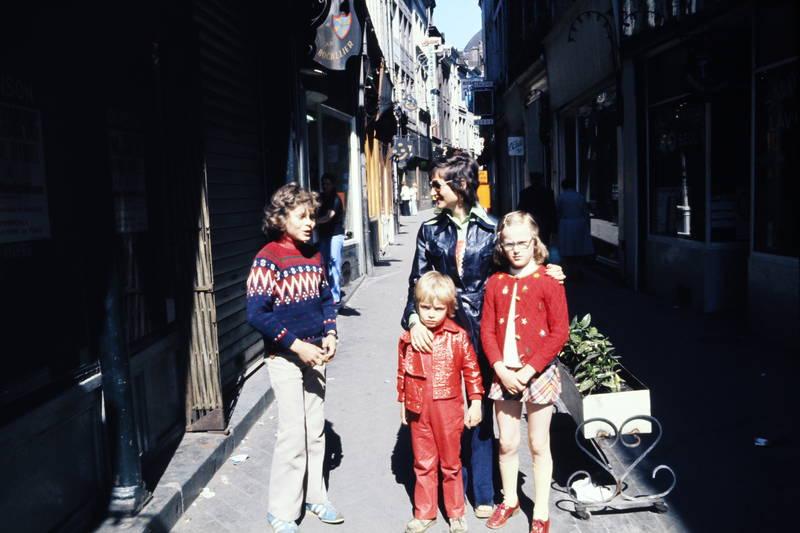 belgien, Bockelier, Gasse, Kindheit, l'etoile, mode, reise, restaurant, urlaub