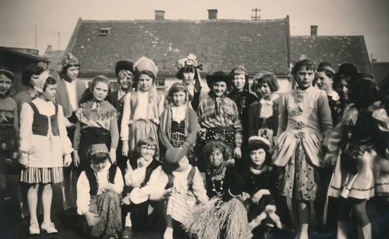Kinderkarneval